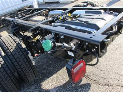 2019 F-550 Crew Cab DRW 4x4,  Cab Chassis #4896 - photo 2