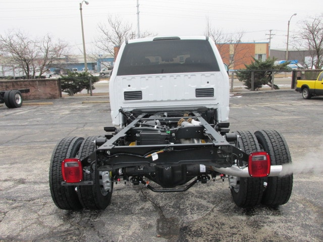 2019 F-550 Super Cab DRW 4x4,  Cab Chassis #4899 - photo 6