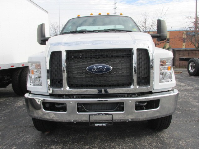2019 F-750 Regular Cab DRW 4x2,  Cab Chassis #5013 - photo 3