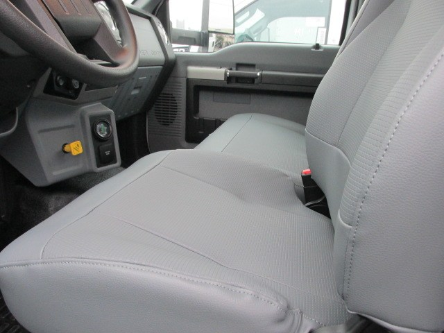 2019 F-650 Regular Cab DRW 4x2,  Cab Chassis #5019 - photo 16