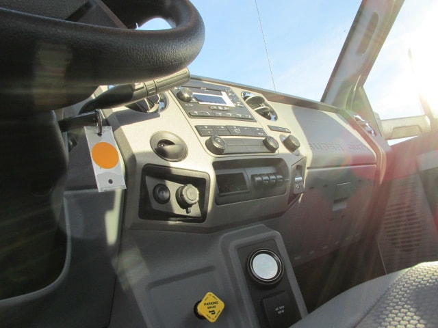 2019 F-750 Regular Cab DRW 4x2,  Cab Chassis #5021 - photo 15