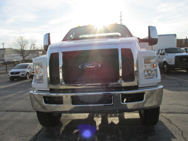 2019 F-750 Regular Cab DRW 4x2,  Cab Chassis #5021 - photo 3