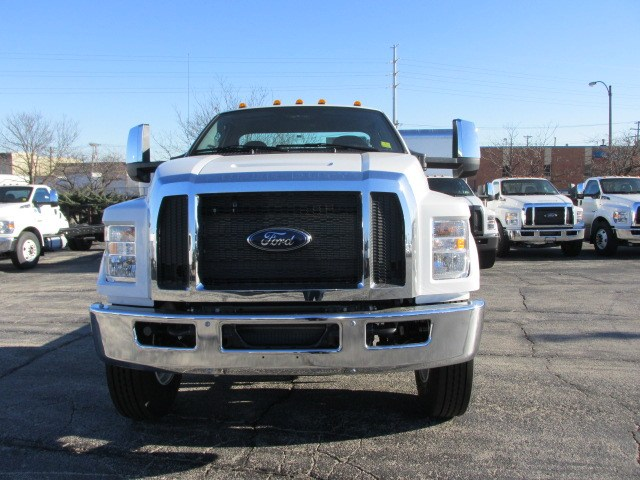 2019 F-750 Regular Cab DRW 4x2,  Cab Chassis #5022 - photo 3