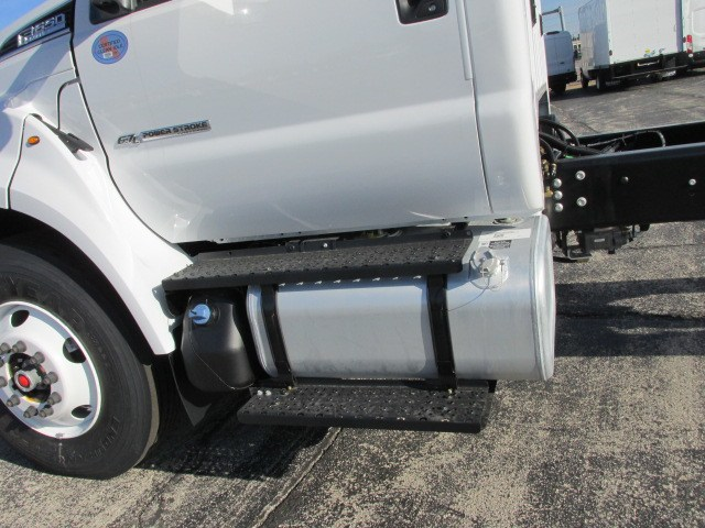 2019 F-650 Regular Cab DRW 4x2,  Cab Chassis #5023 - photo 8