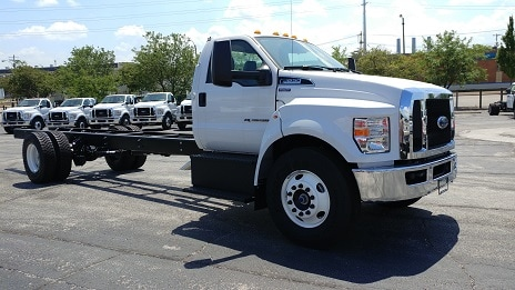 2017 F-650 Regular Cab, Cab Chassis #5859 - photo 4