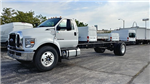 2017 F-650 Regular Cab, Cab Chassis #5860 - photo 1