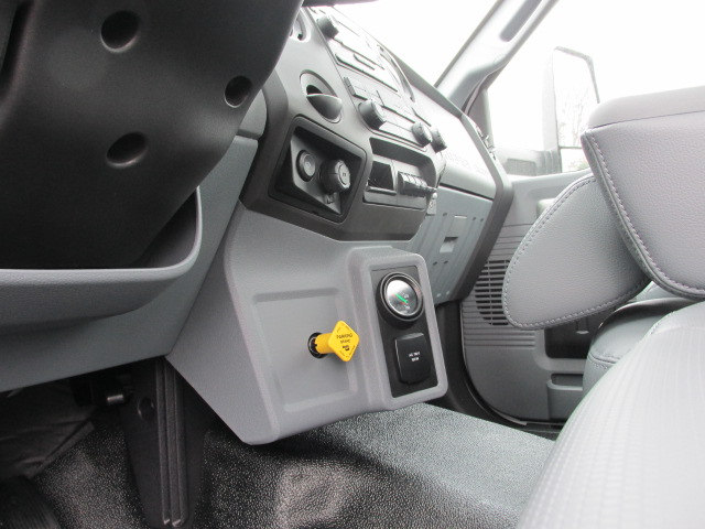 2017 F-750 Regular Cab, Cab Chassis #5938 - photo 11