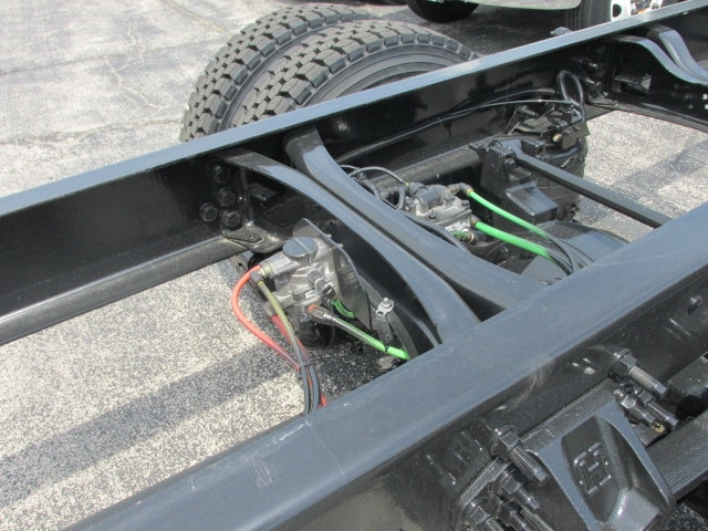 2018 F-750 Regular Cab DRW 4x2,  Cab Chassis #5967 - photo 9