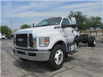 2018 F-750 Regular Cab DRW 4x2,  Cab Chassis #5967 - photo 1