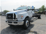 2018 F-750 Regular Cab DRW 4x2,  Cab Chassis #5968 - photo 1