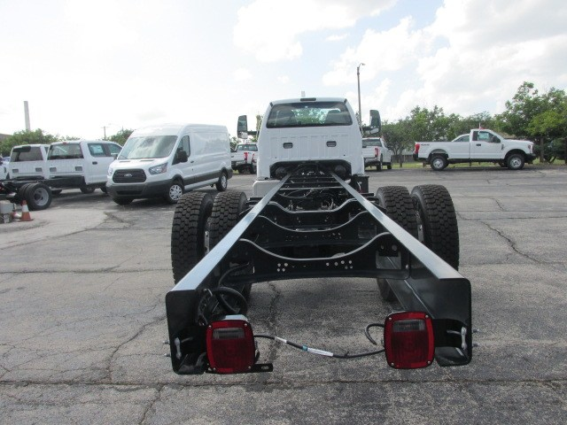 2018 F-750 Regular Cab DRW 4x2,  Cab Chassis #5969 - photo 5