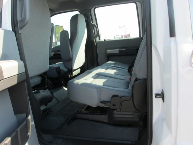 2018 F-650 Crew Cab DRW 4x2,  Cab Chassis #5981 - photo 11