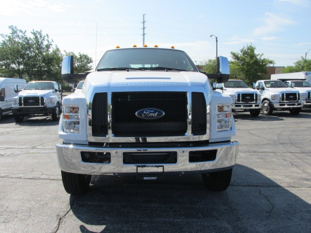 2018 F-650 Crew Cab DRW 4x2,  Cab Chassis #5981 - photo 3