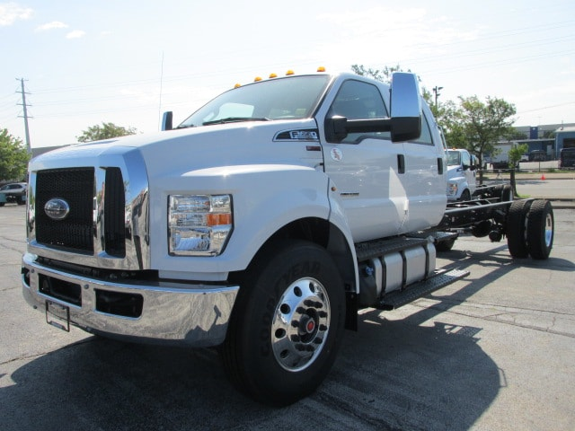 2018 F-650 Crew Cab DRW 4x2,  Cab Chassis #5981 - photo 20