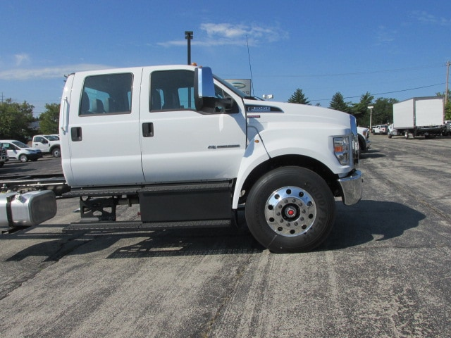 2018 F-650 Crew Cab DRW 4x2,  Cab Chassis #5981 - photo 5