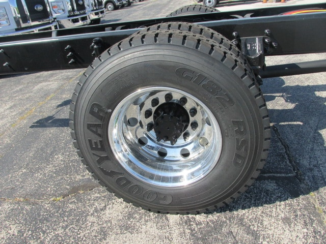 2018 F-650 Crew Cab DRW 4x2,  Cab Chassis #5981 - photo 7