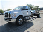 2018 F-650 Crew Cab DRW 4x2,  Cab Chassis #5981 - photo 1