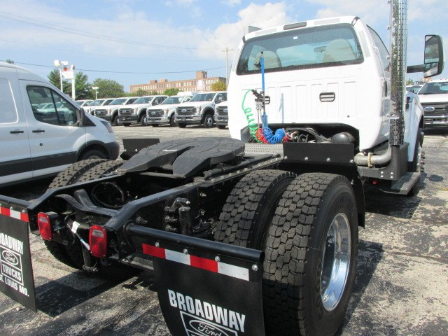 2018 F-750 Regular Cab DRW 4x2,  Cab Chassis #5988 - photo 7