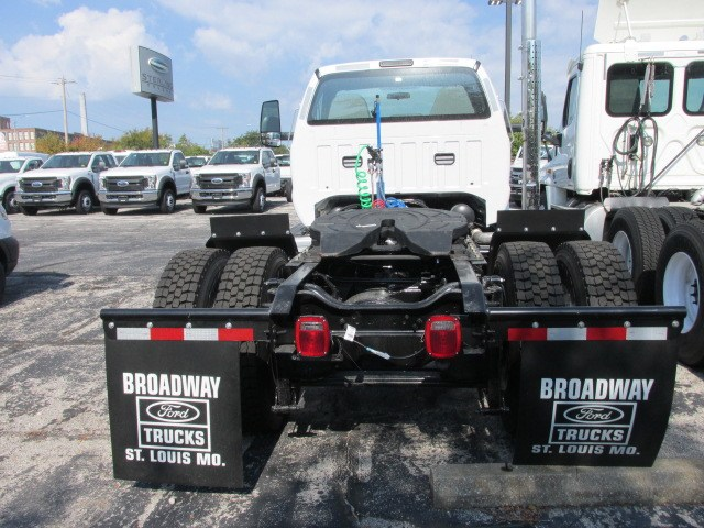 2018 F-750 Regular Cab DRW 4x2,  Cab Chassis #5988 - photo 2