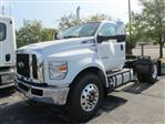 2018 F-750 Regular Cab DRW 4x2,  Cab Chassis #5988 - photo 1