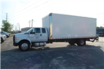 2016 F-750 Super Cab DRW 4x2,  Dry Freight #B1560 - photo 1