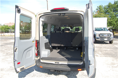 2018 Transit 150 Med Roof,  Passenger Wagon #B205 - photo 9