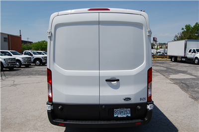 2017 Transit 250 Med Roof 4x2,  Empty Cargo Van #B426 - photo 4