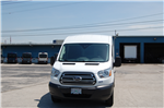 2017 Transit 250 Med Roof 4x2,  Empty Cargo Van #B426 - photo 3