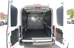 2017 Transit 250 Med Roof 4x2,  Empty Cargo Van #B426 - photo 8