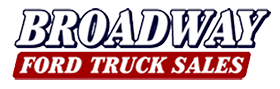 Broadway Ford Truck Sales logo