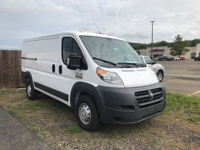 2018 ProMaster 1500 Standard Roof FWD,  Empty Cargo Van #W8428 - photo 1