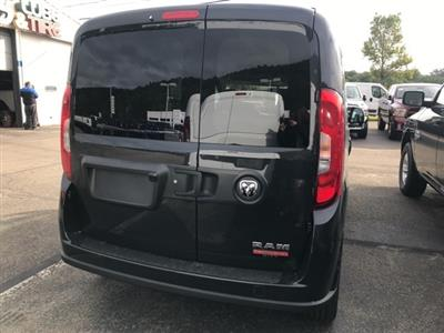 2018 ProMaster City FWD,  Empty Cargo Van #W8451 - photo 5