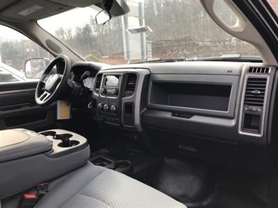 2018 Ram 3500 Regular Cab DRW 4x4,  Cab Chassis #W8526 - photo 6