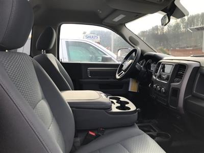 2018 Ram 3500 Regular Cab DRW 4x4,  Cab Chassis #W8526 - photo 7