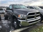 2018 Ram 3500 Regular Cab DRW 4x4,  Cab Chassis #W8526 - photo 1