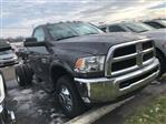2018 Ram 3500 Regular Cab DRW 4x4,  Cab Chassis #W8526 - photo 4