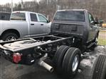 2018 Ram 3500 Regular Cab DRW 4x4,  Cab Chassis #W8526 - photo 2
