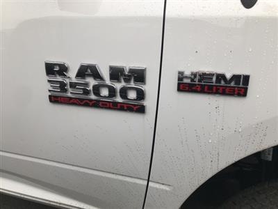 2018 Ram 3500 Regular Cab DRW 4x4,  Air-Flo Pro-Class Dump Body #W8535 - photo 5