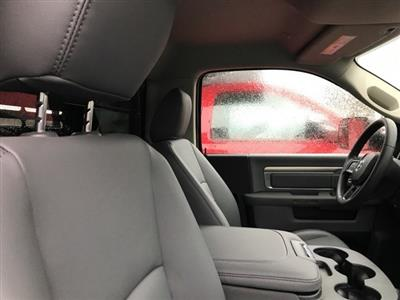 2018 Ram 3500 Regular Cab DRW 4x4,  Air-Flo Pro-Class Dump Body #W8535 - photo 6