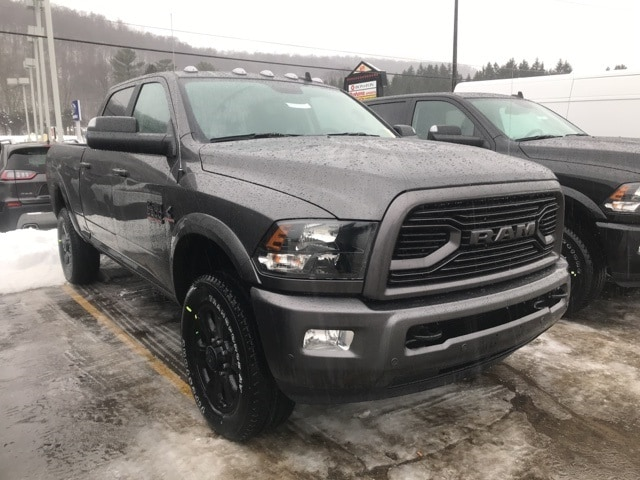 2018 Ram 2500 Crew Cab 4x4,  Pickup #W8541 - photo 1