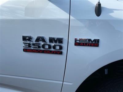 2018 Ram 3500 Crew Cab DRW 4x4,  Reading Classic II Aluminum  Service Body #W8547 - photo 5