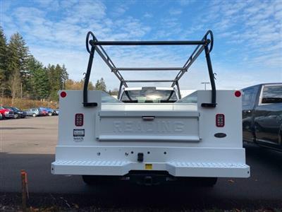 2018 Ram 3500 Crew Cab DRW 4x4,  Reading Classic II Aluminum  Service Body #W8547 - photo 6