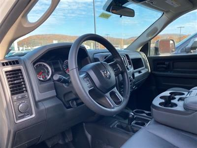 2018 Ram 3500 Crew Cab DRW 4x4,  Reading Classic II Aluminum  Service Body #W8547 - photo 7