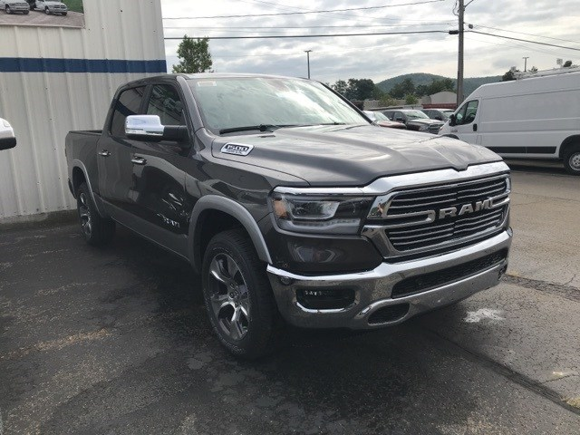 2019 Ram 1500 Crew Cab 4x4,  Pickup #W9076 - photo 1