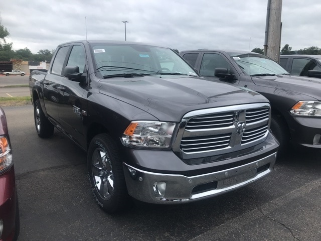 2019 Ram 1500 Crew Cab 4x4,  Pickup #W9084 - photo 1