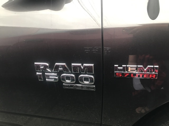 2019 Ram 1500 Crew Cab 4x4,  Pickup #W9084 - photo 4