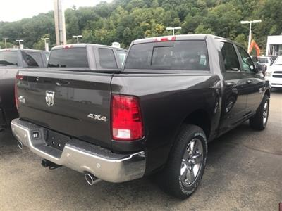 2019 Ram 1500 Crew Cab 4x4,  Pickup #W9084 - photo 2