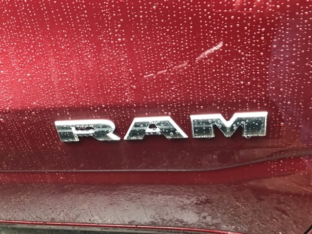 2019 Ram 1500 Crew Cab 4x4,  Pickup #W9129 - photo 6