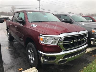 2019 Ram 1500 Crew Cab 4x4,  Pickup #W9129 - photo 1
