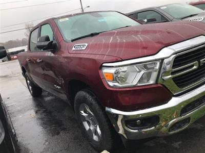 2019 Ram 1500 Crew Cab 4x4,  Pickup #W9129 - photo 4